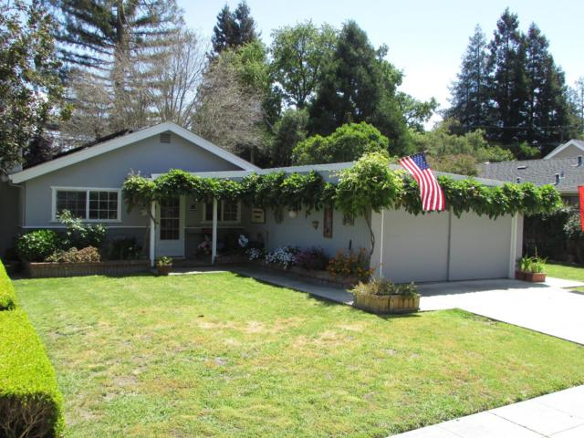 2731 Goodwin Ave, Redwood City, CA 94061 (#ML81707024) :: The Kulda Real Estate Group