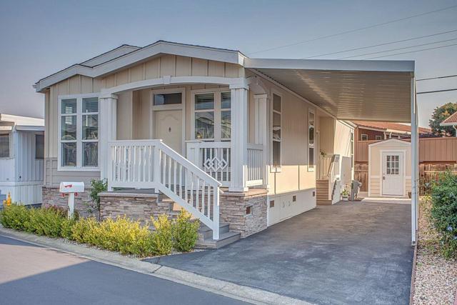 325 Sylvan Ave 28, Mountain View, CA 94041 (#ML81707038) :: Brett Jennings Real Estate Experts