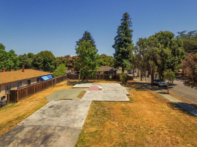 505 E Mc Kinley Ave, Sunnyvale, CA 94086 (#ML81707092) :: Strock Real Estate