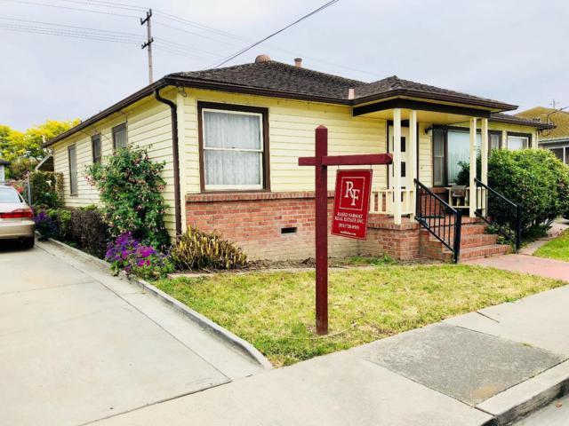 17 Dawson St, Watsonville, CA 95076 (#ML81707100) :: Strock Real Estate