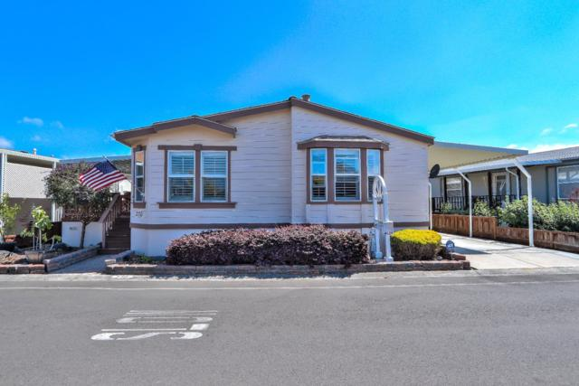 1225 Vienna Dr 270, Sunnyvale, CA 94089 (#ML81707120) :: Strock Real Estate