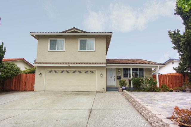 1287 Canton Dr, Milpitas, CA 95035 (#ML81707121) :: Strock Real Estate
