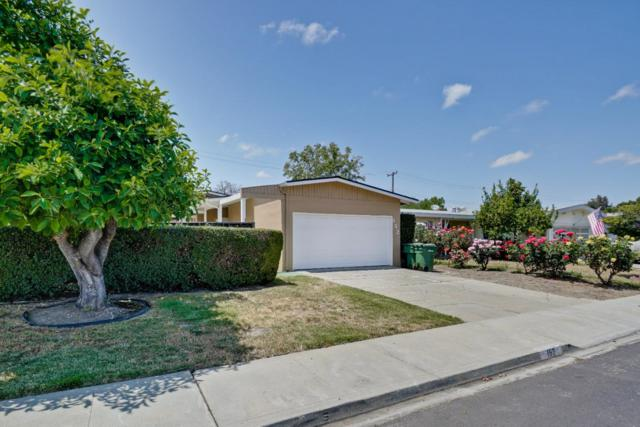 152 Blake Ave, Santa Clara, CA 95051 (#ML81707133) :: The Dale Warfel Real Estate Network