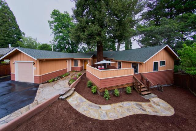 158 Forest Ave, Santa Cruz, CA 95062 (#ML81707146) :: Strock Real Estate