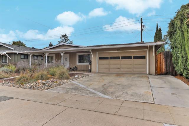 1527 Princeton Dr, San Jose, CA 95118 (#ML81707147) :: Strock Real Estate