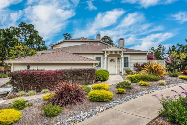 110 Glen Lake Dr, Pacific Grove, CA 93950 (#ML81707153) :: Intero Real Estate