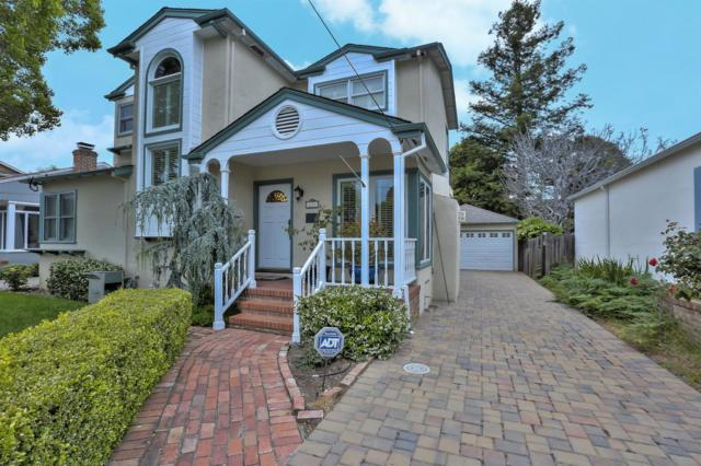 425 State St, San Mateo, CA 94401 (#ML81707155) :: Strock Real Estate
