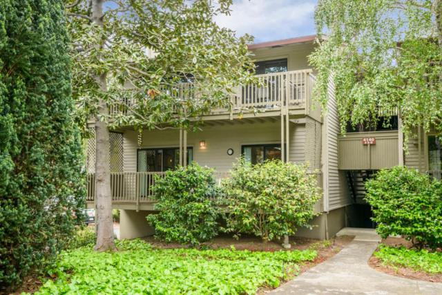 4140 George Ave 7, San Mateo, CA 94403 (#ML81707162) :: Strock Real Estate