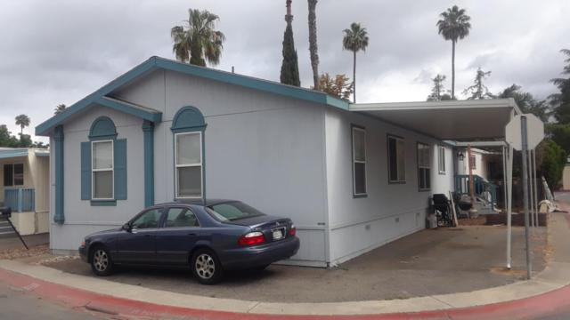 510 Saddlebrook Dr. 211, San Jose, CA 95136 (#ML81707165) :: Strock Real Estate