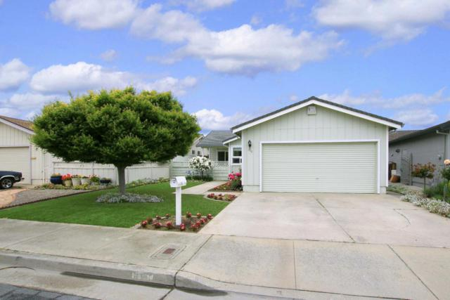 458 Suncrest Way, Watsonville, CA 95076 (#ML81707184) :: Strock Real Estate