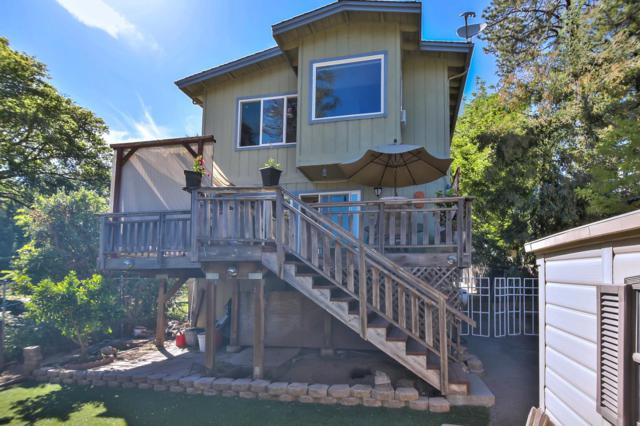 161 Madrone Ave, Ben Lomond, CA 95005 (#ML81707187) :: Brett Jennings Real Estate Experts