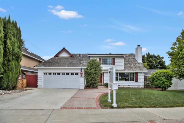 1730 Lorenzen Dr, San Jose, CA 95124 (#ML81707200) :: Intero Real Estate