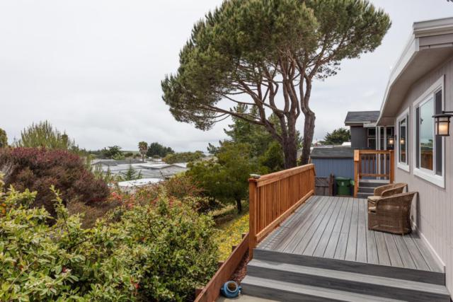 7 Oceanview Ave 7, Half Moon Bay, CA 94019 (#ML81707204) :: The Kulda Real Estate Group