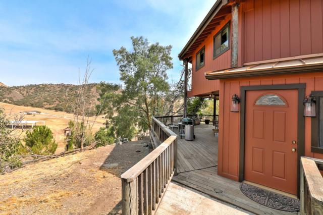 20101 Panoche Rd, Paicines, CA 95043 (#ML81707212) :: Brett Jennings Real Estate Experts