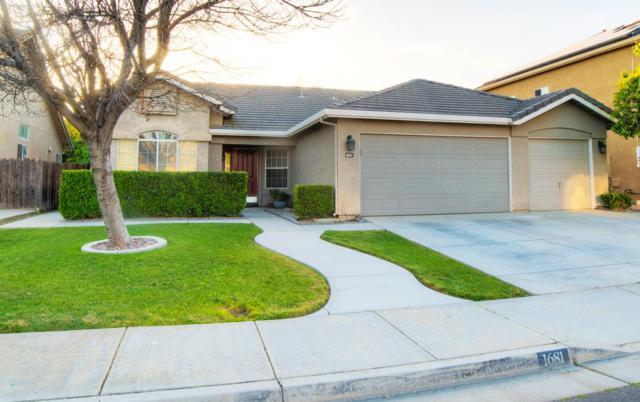 1681 Alyssum Way, Los Banos, CA 93635 (#ML81707228) :: Strock Real Estate