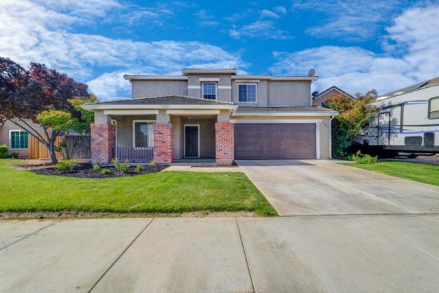 2585 Cinnamon Teal Dr, Los Banos, CA 93635 (#ML81707250) :: Strock Real Estate