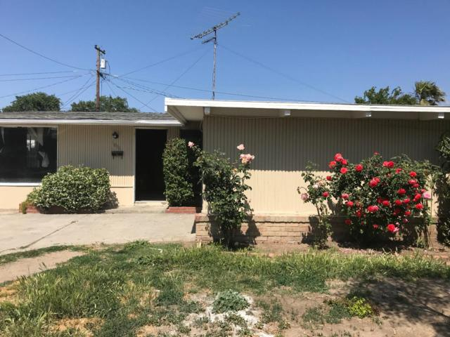 1576 Primm Ave, San Jose, CA 95122 (#ML81707259) :: Strock Real Estate