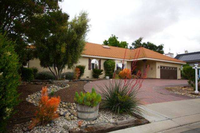 945 S Ridgemark Dr, Hollister, CA 95023 (#ML81707261) :: von Kaenel Real Estate Group
