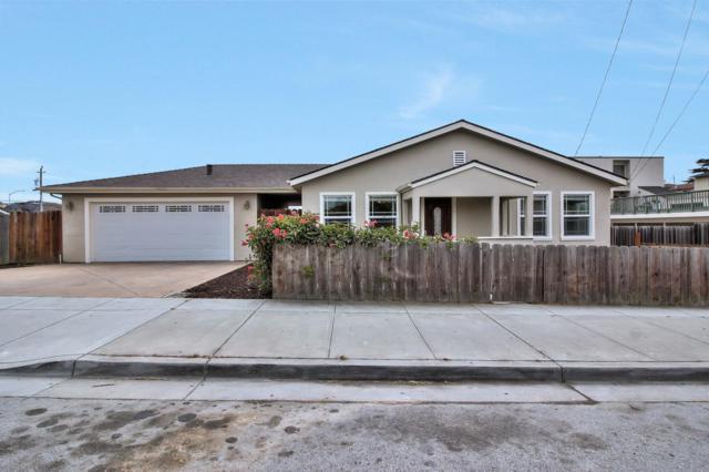 224 Palm Ave, Marina, CA 93933 (#ML81707267) :: Brett Jennings Real Estate Experts