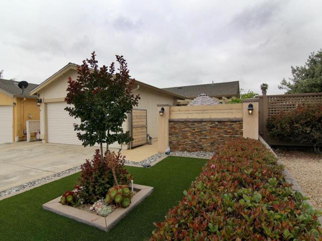 705 Cedar Dr, Watsonville, CA 95076 (#ML81707276) :: Strock Real Estate