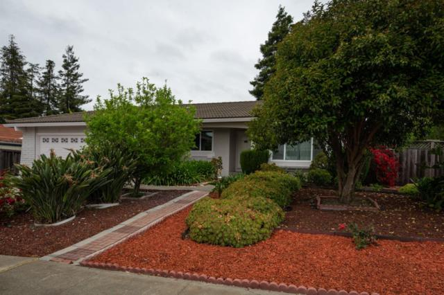 35686 Farnham Dr, Newark, CA 94560 (#ML81707286) :: Strock Real Estate