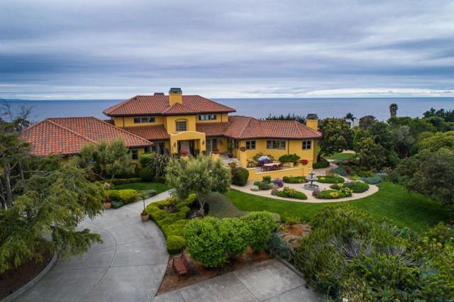 100 Sand Dollar Dr, La Selva Beach, CA 95076 (#ML81707374) :: Julie Davis Sells Homes