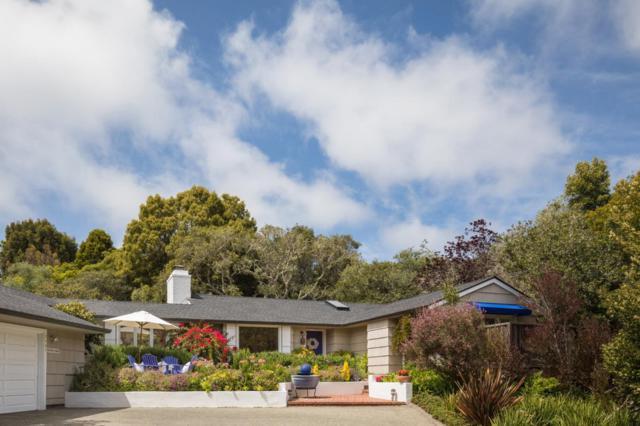 3407 7th Ave, Carmel, CA 93923 (#ML81707416) :: Brett Jennings Real Estate Experts