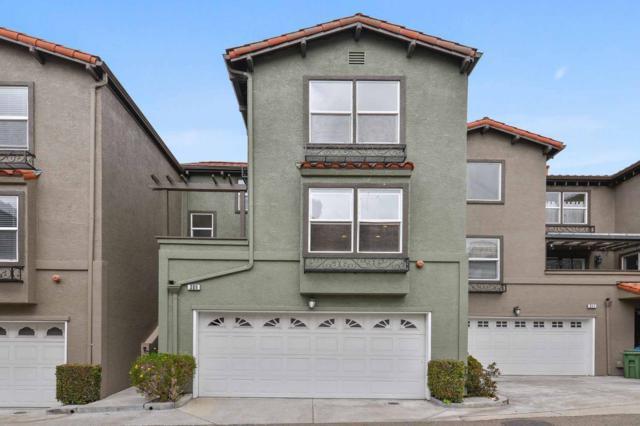 309 Hoffman St, Colma, CA 94014 (#ML81707425) :: The Kulda Real Estate Group