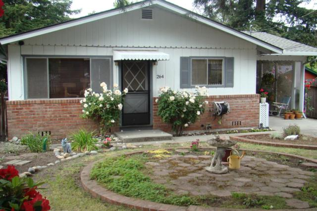 264 Laurel Dr, Felton, CA 95018 (#ML81707497) :: Brett Jennings Real Estate Experts