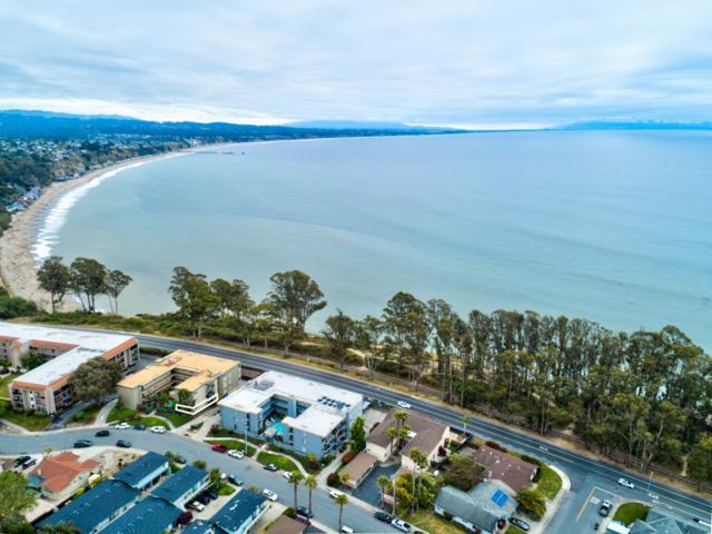825 Balboa Ave 107, Capitola, CA 95010 (#ML81707589) :: Julie Davis Sells Homes