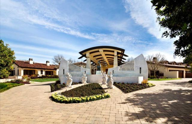 27500 La Vida Real, Los Altos Hills, CA 94022 (#ML81707695) :: Brett Jennings Real Estate Experts