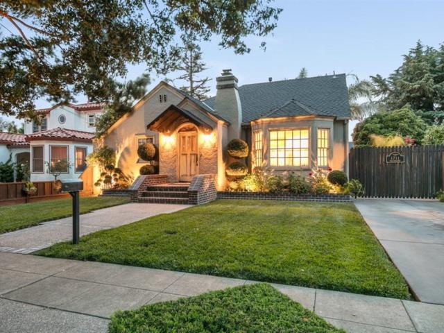 1711 Willowhurst Ave, San Jose, CA 95125 (#ML81707710) :: Julie Davis Sells Homes