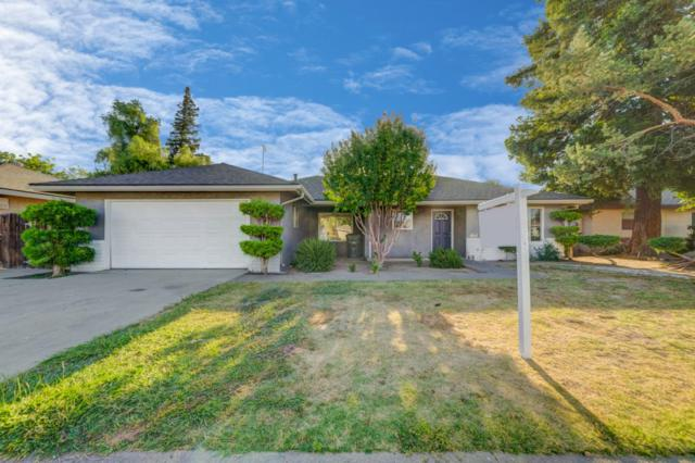 1023 Aram Ave, Madera, CA 93637 (#ML81707763) :: Brett Jennings Real Estate Experts