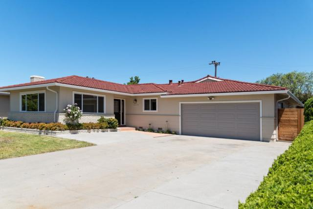 663 La Mesa Dr, Salinas, CA 93901 (#ML81707796) :: Strock Real Estate