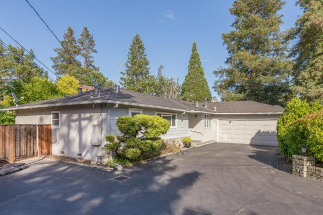 15 Winston Way, Redwood City, CA 94061 (#ML81707803) :: von Kaenel Real Estate Group