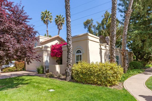 1294 Cuernavaca Circulo, Mountain View, CA 94040 (#ML81707828) :: Brett Jennings Real Estate Experts