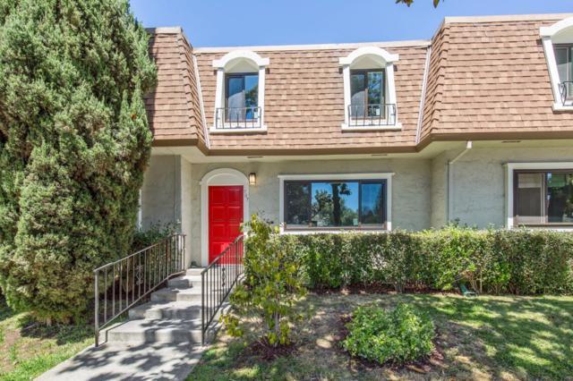 707 Webster St, Palo Alto, CA 94301 (#ML81707835) :: Julie Davis Sells Homes