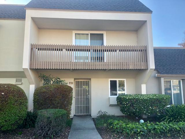 1029 1029 Verdemar Dr, Alameda, CA 94502 (#ML81707852) :: Brett Jennings Real Estate Experts