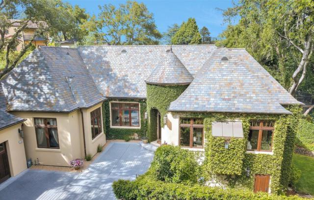 1125 Jackling Dr, Hillsborough, CA 94010 (#ML81707855) :: The Kulda Real Estate Group