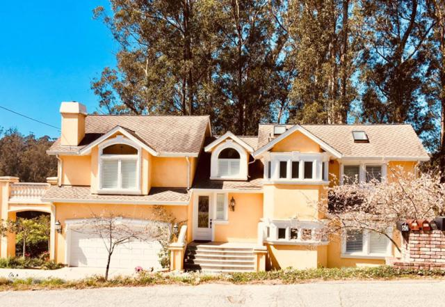 60 Alta Dr, La Selva Beach, CA 95076 (#ML81707864) :: Strock Real Estate