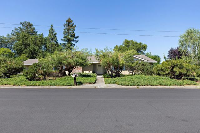 2840 Mi Elana Cir, Walnut Creek, CA 94598 (#ML81707872) :: Julie Davis Sells Homes