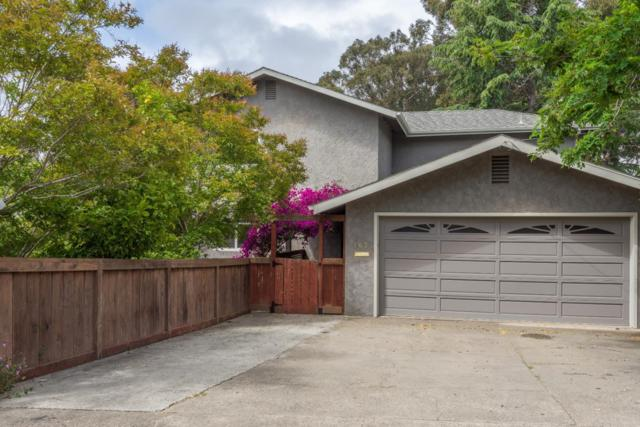 163 Highland Ave, San Carlos, CA 94070 (#ML81707963) :: Brett Jennings Real Estate Experts