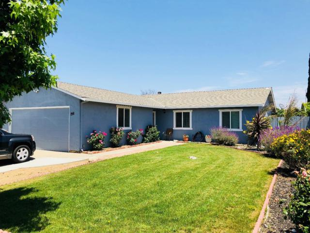 256 12th St, Greenfield, CA 93927 (#ML81708007) :: The Kulda Real Estate Group
