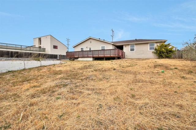 226B Palm Ave, Marina, CA 93933 (#ML81708029) :: Brett Jennings Real Estate Experts