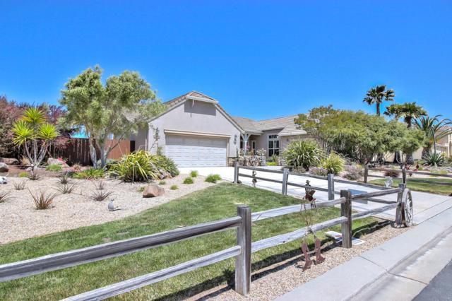 522 Via Vaquero Sur, San Juan Bautista, CA 95045 (#ML81708051) :: von Kaenel Real Estate Group