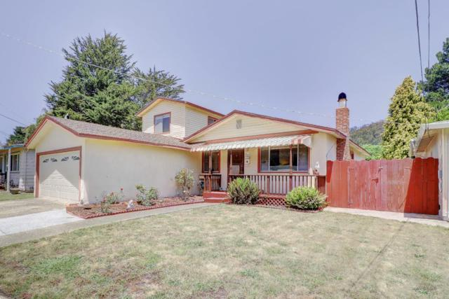 1047 Rio Vista Dr, Pacifica, CA 94044 (#ML81708079) :: von Kaenel Real Estate Group