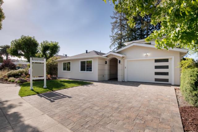 2752 Kensington Rd, Redwood City, CA 94061 (#ML81708122) :: Strock Real Estate