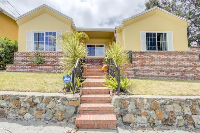 565 Chestnut Ave, San Bruno, CA 94066 (#ML81708185) :: The Goss Real Estate Group, Keller Williams Bay Area Estates