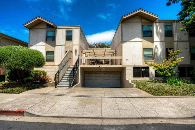 757 Elm St 4, San Carlos, CA 94070 (#ML81708200) :: von Kaenel Real Estate Group