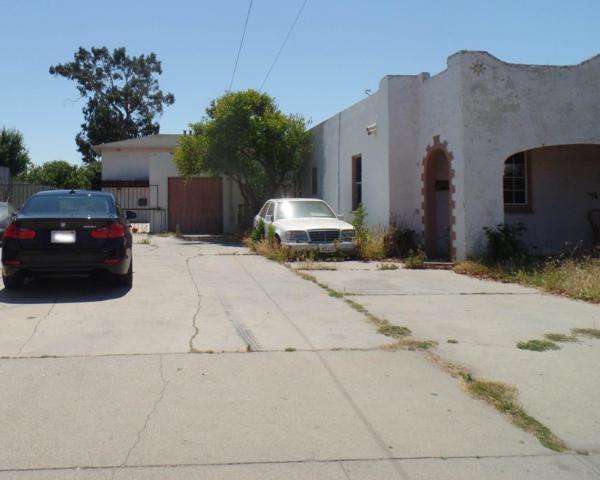 1022 Del Monte Ave, Salinas, CA 93905 (#ML81708259) :: The Goss Real Estate Group, Keller Williams Bay Area Estates
